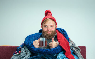 Winter Warmers  – Reducing your chance of sickness