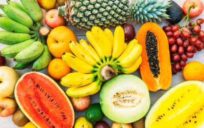 How much fruit is too much fruit?