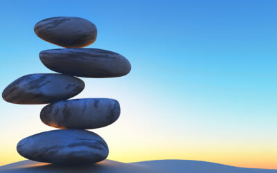 Balance – how's yours?