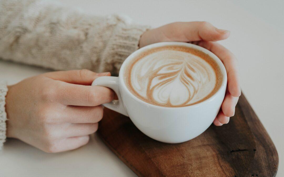 The impact of caffeine on sleep!